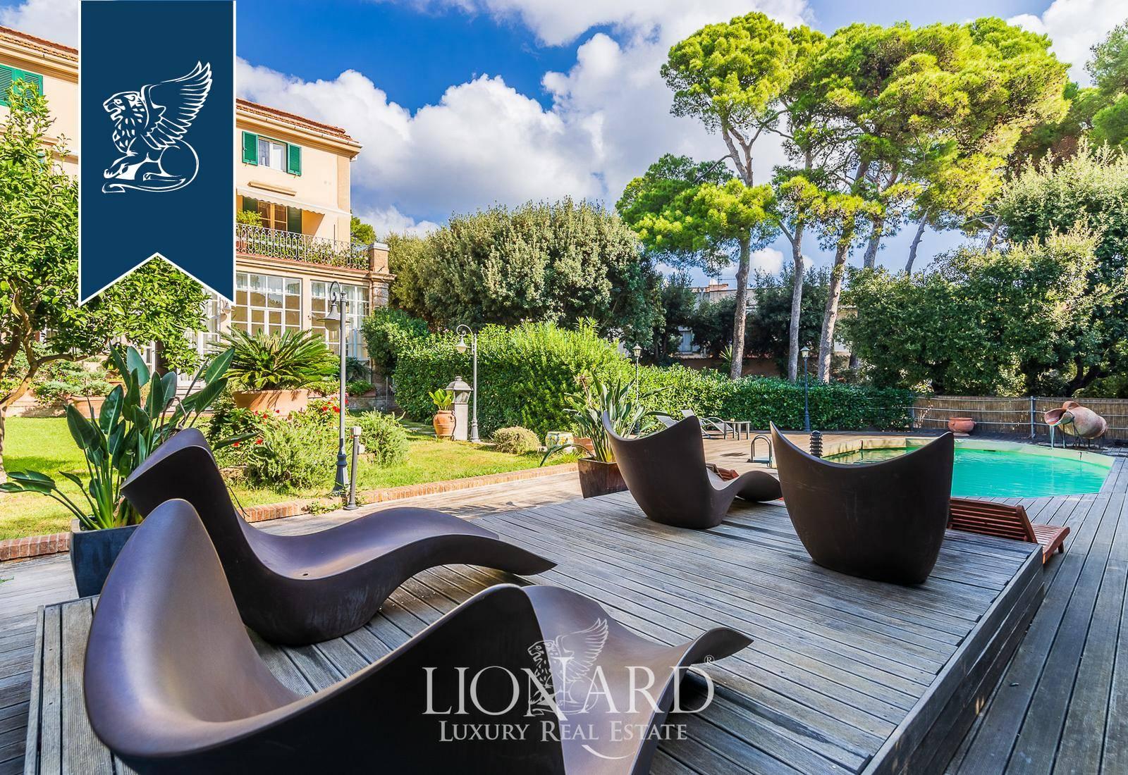Villa in Vendita a Rosignano Marittimo: 0 locali, 600 mq - Foto 4