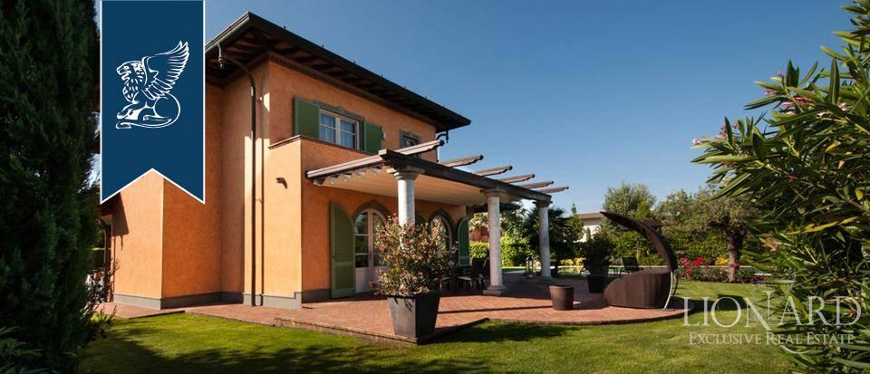 Villa in Vendita a Forte Dei Marmi: 0 locali, 248 mq - Foto 6