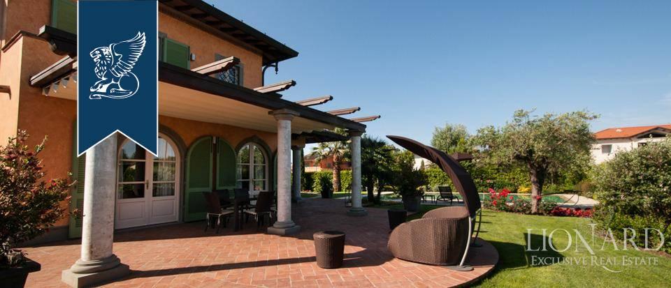 Villa in Vendita a Forte Dei Marmi: 0 locali, 248 mq - Foto 5