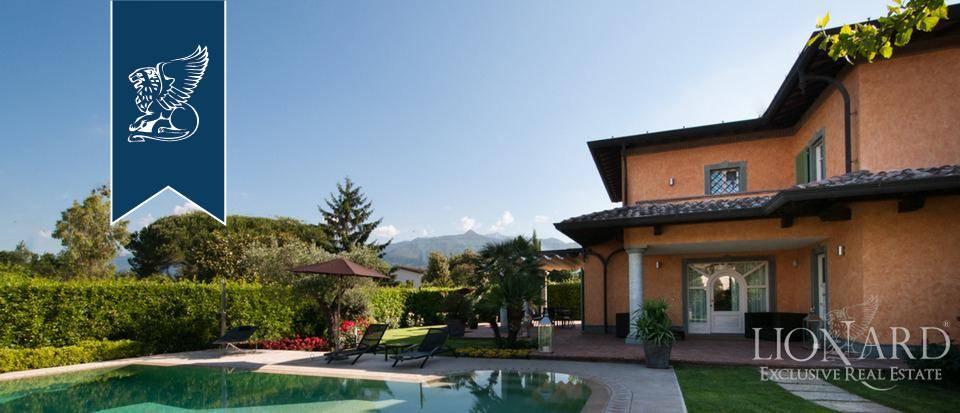 Villa in Vendita a Forte Dei Marmi: 0 locali, 248 mq - Foto 2