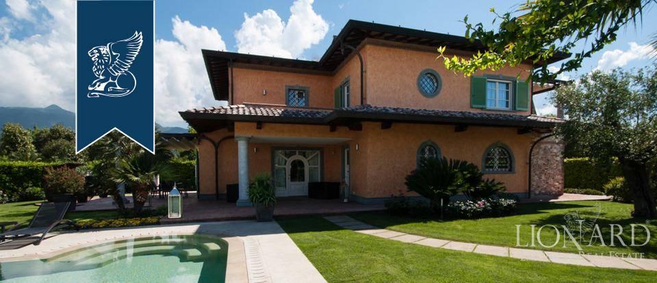 Villa in Vendita a Forte Dei Marmi: 0 locali, 248 mq - Foto 1