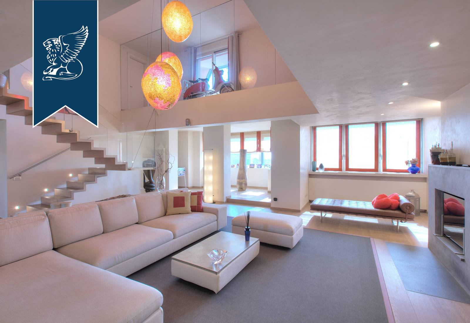 Appartamento in Vendita a Milano: 0 locali, 650 mq - Foto 8