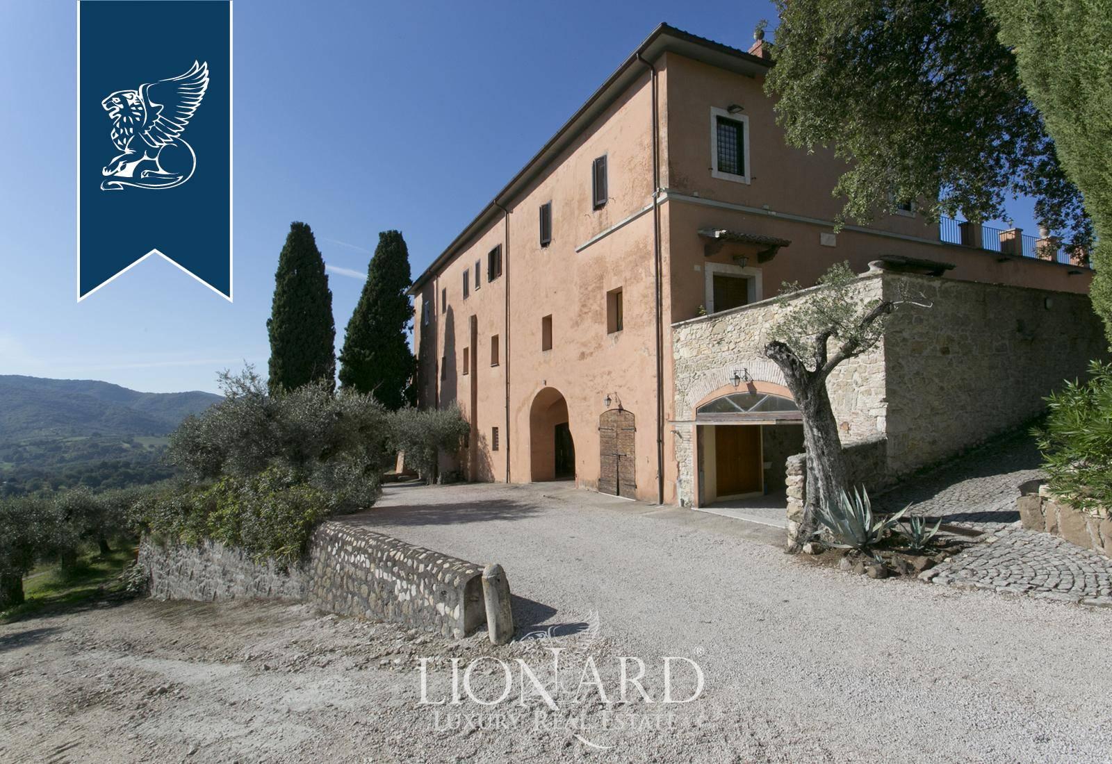 Villa in Vendita a Roma: 0 locali, 5000 mq - Foto 9