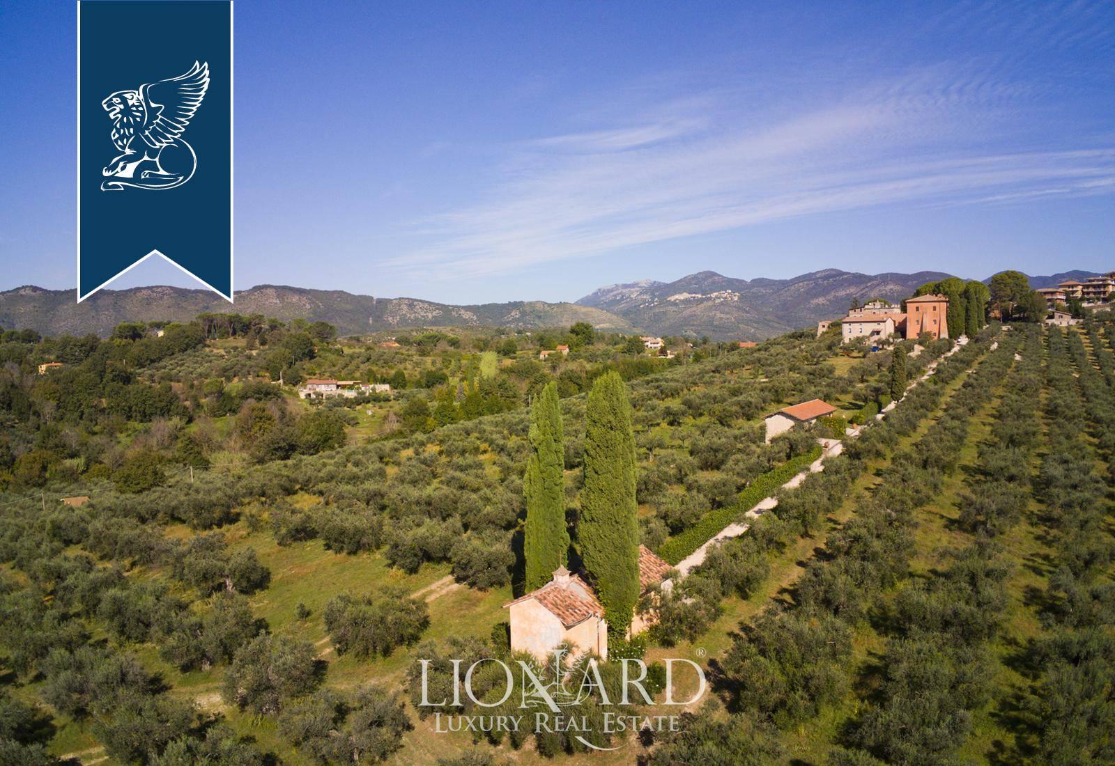 Villa in Vendita a Roma: 0 locali, 5000 mq - Foto 3