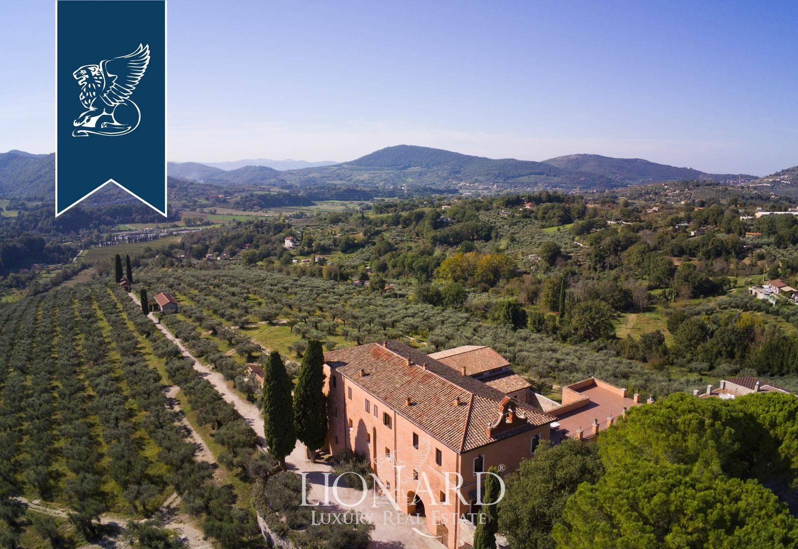 Villa in Vendita a Roma: 0 locali, 5000 mq - Foto 2