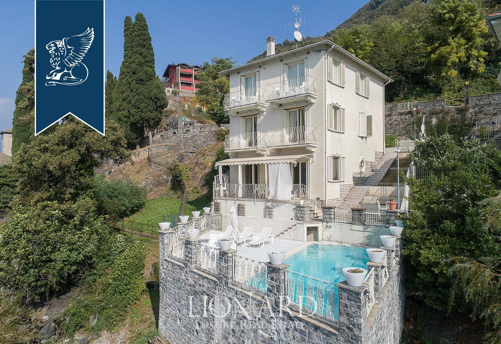 Villa in Vendita a Dervio: 0 locali, 300 mq - Foto 4