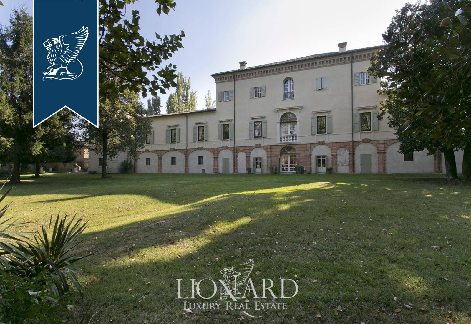 Villa in Vendita a Reggiolo: 0 locali, 4000 mq - Foto 8