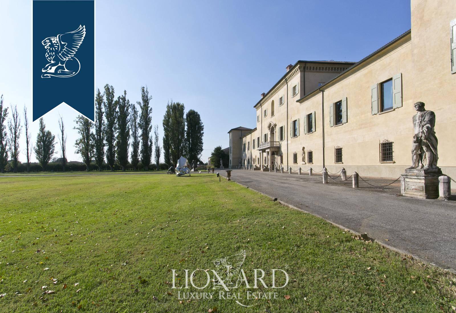 Villa in Vendita a Reggiolo: 0 locali, 4000 mq - Foto 9