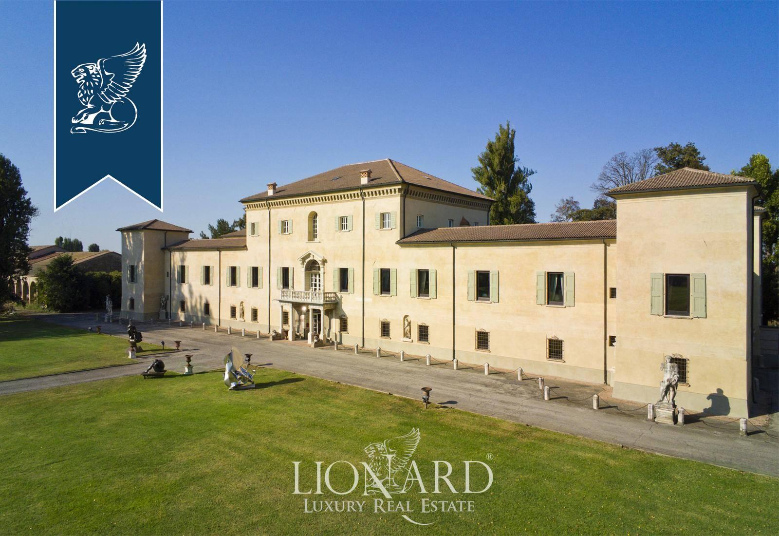 Villa in Vendita a Reggiolo: 0 locali, 4000 mq - Foto 5