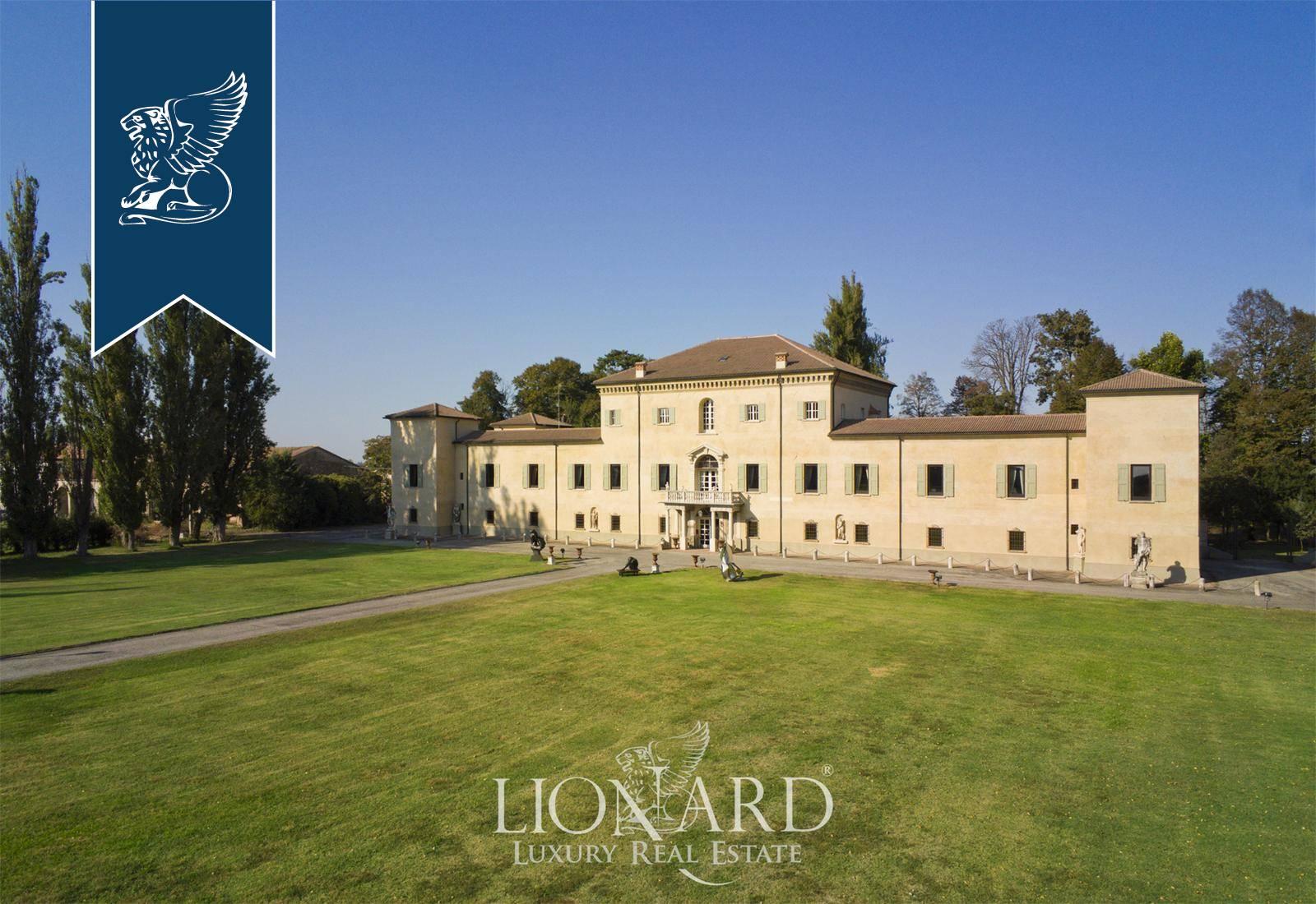 Villa in Vendita a Reggiolo: 0 locali, 4000 mq - Foto 4