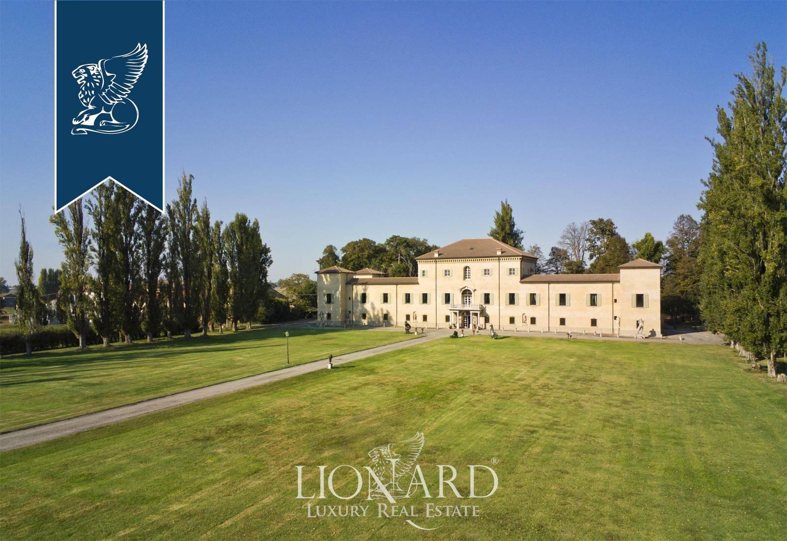Villa in Vendita a Reggiolo: 0 locali, 4000 mq - Foto 3