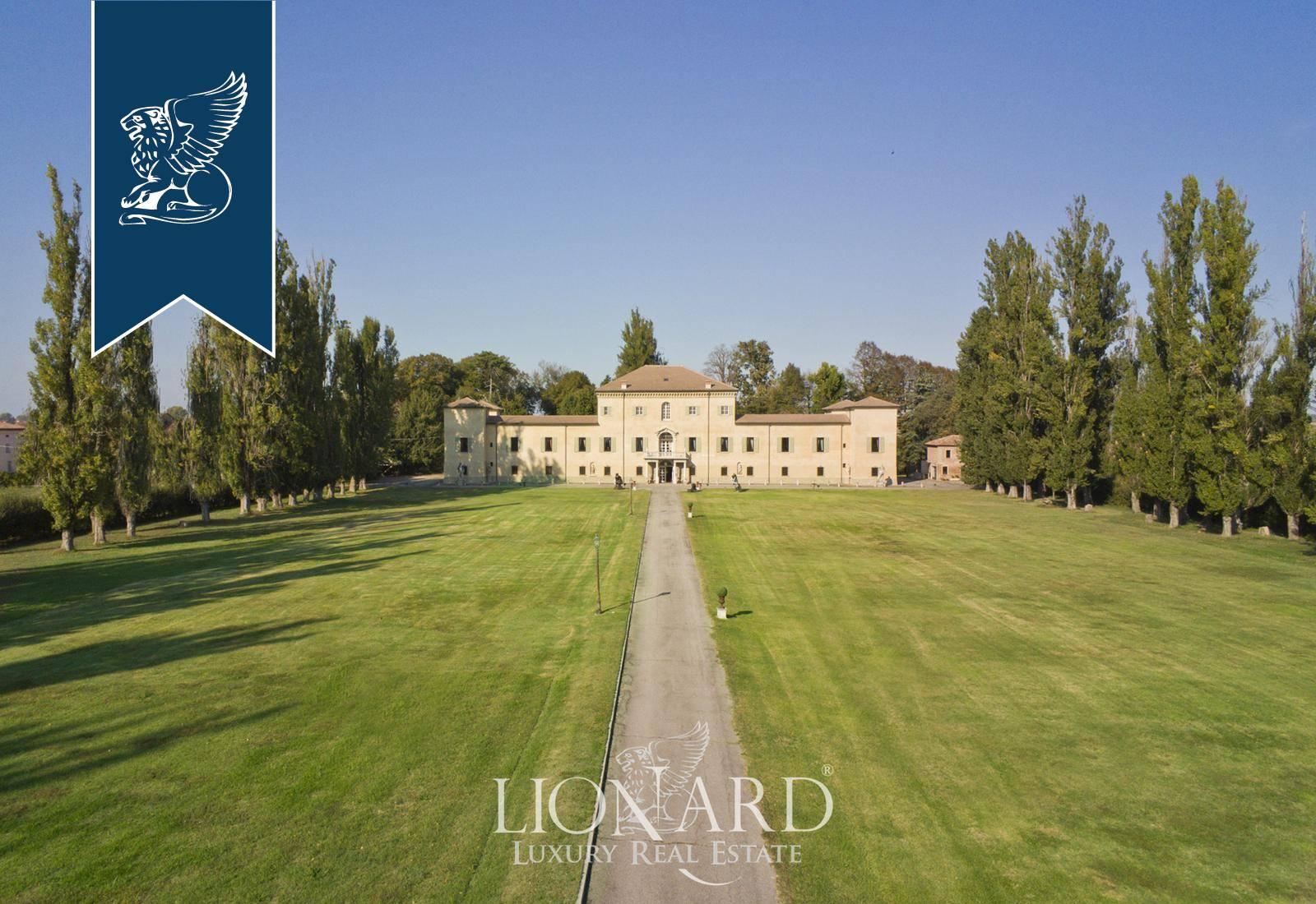 Villa in Vendita a Reggiolo: 0 locali, 4000 mq - Foto 2