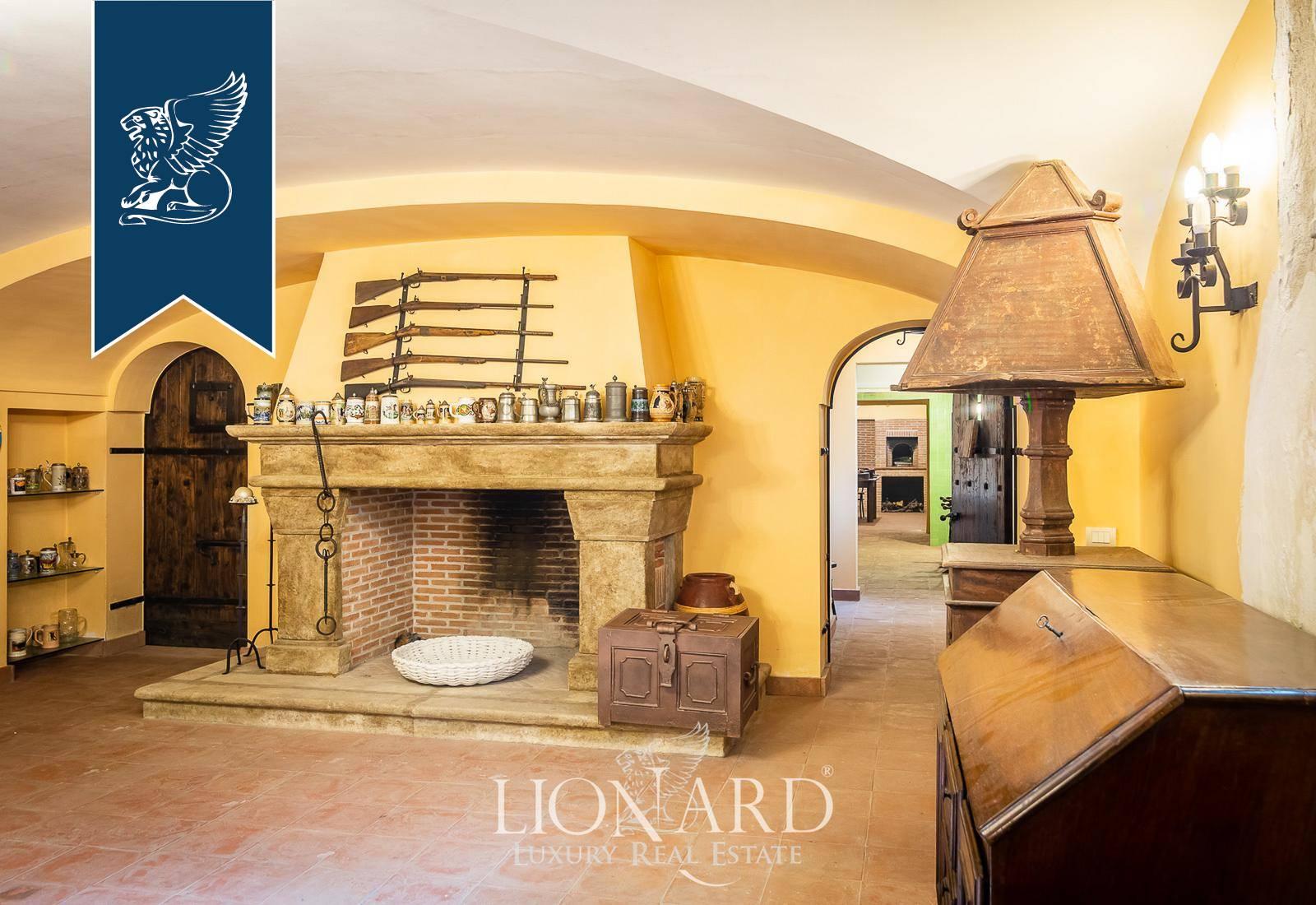 Villa in Vendita a Dragoni: 0 locali, 2300 mq - Foto 4