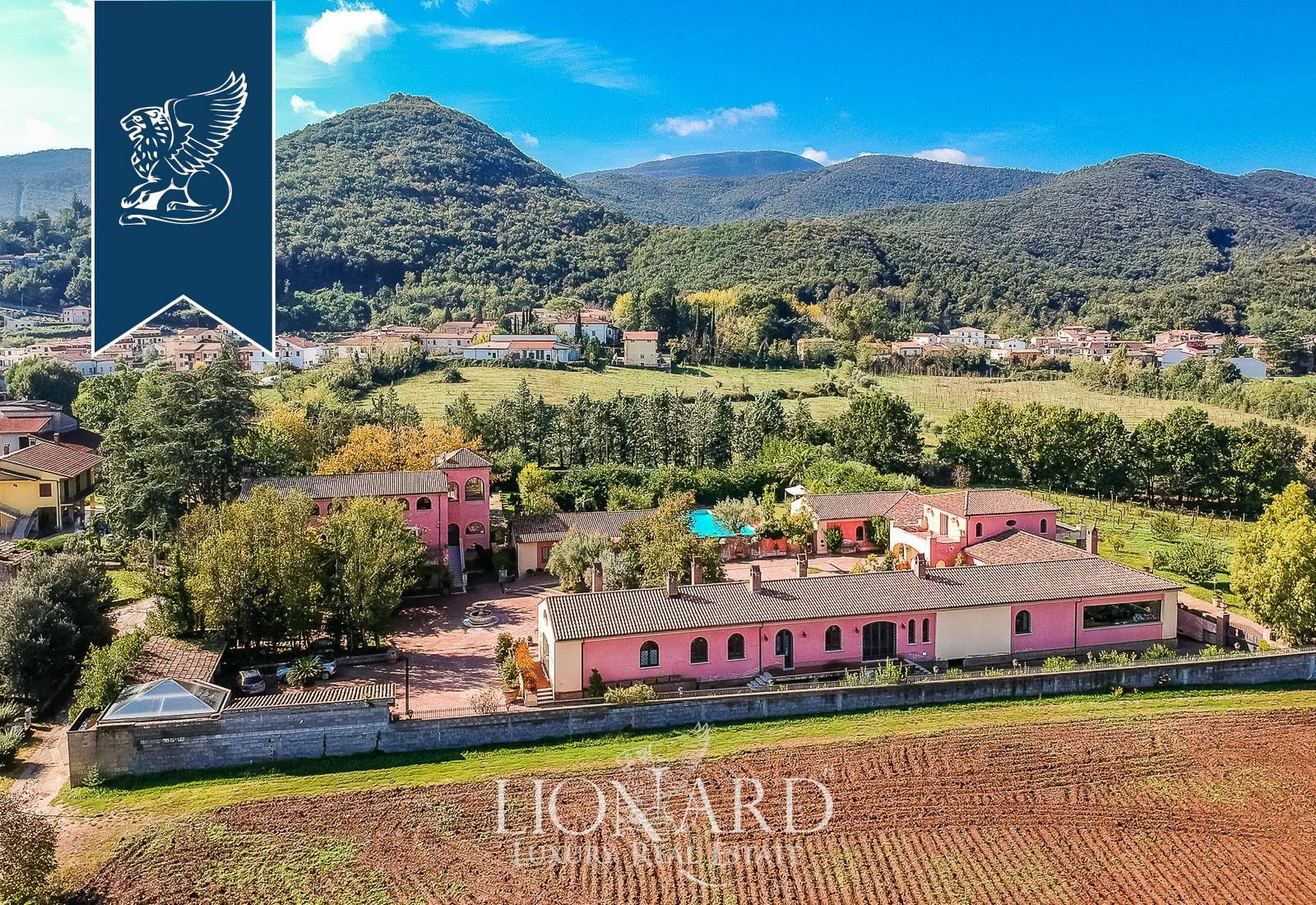 Villa in Vendita a Dragoni: 0 locali, 2300 mq - Foto 5