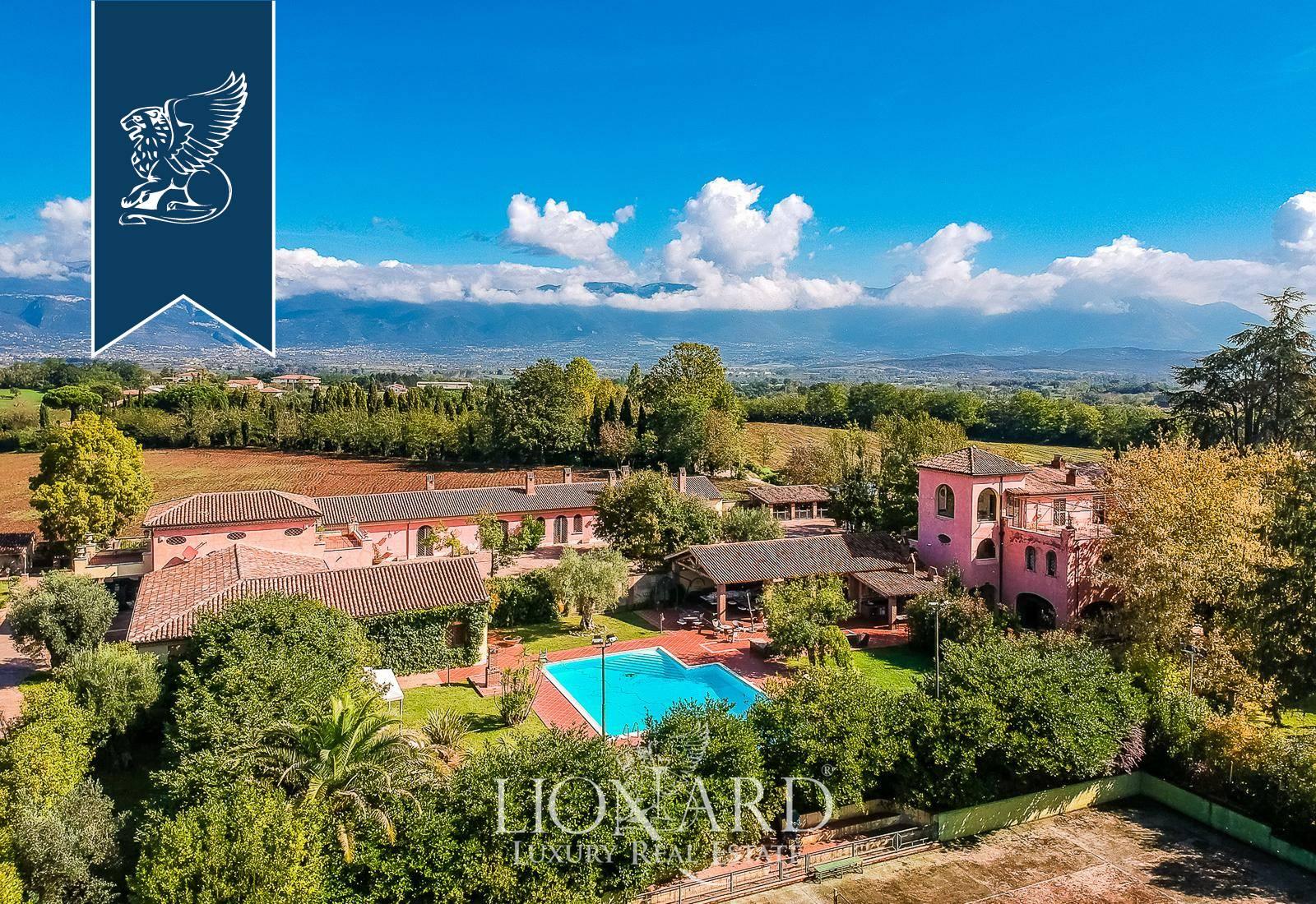 Villa in Vendita a Dragoni: 0 locali, 2300 mq - Foto 6