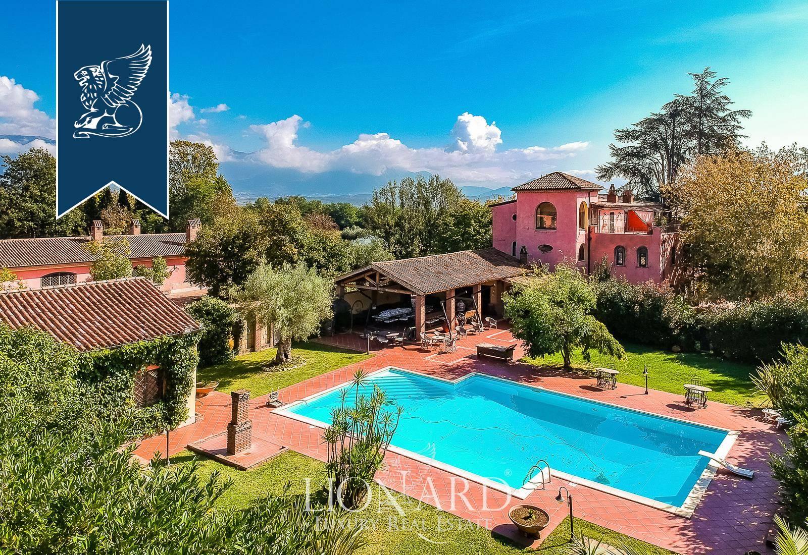 Villa in Vendita a Dragoni: 0 locali, 2300 mq - Foto 7