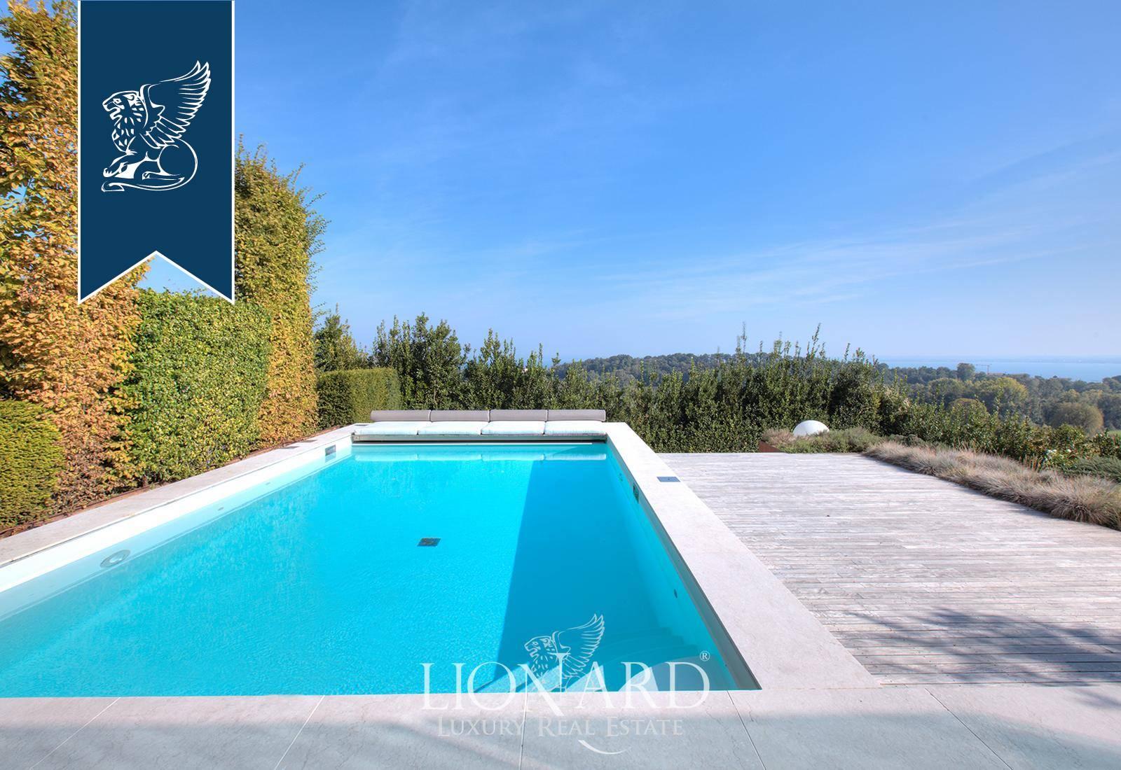 Villa in Vendita a Soiano Del Lago: 0 locali, 300 mq - Foto 6