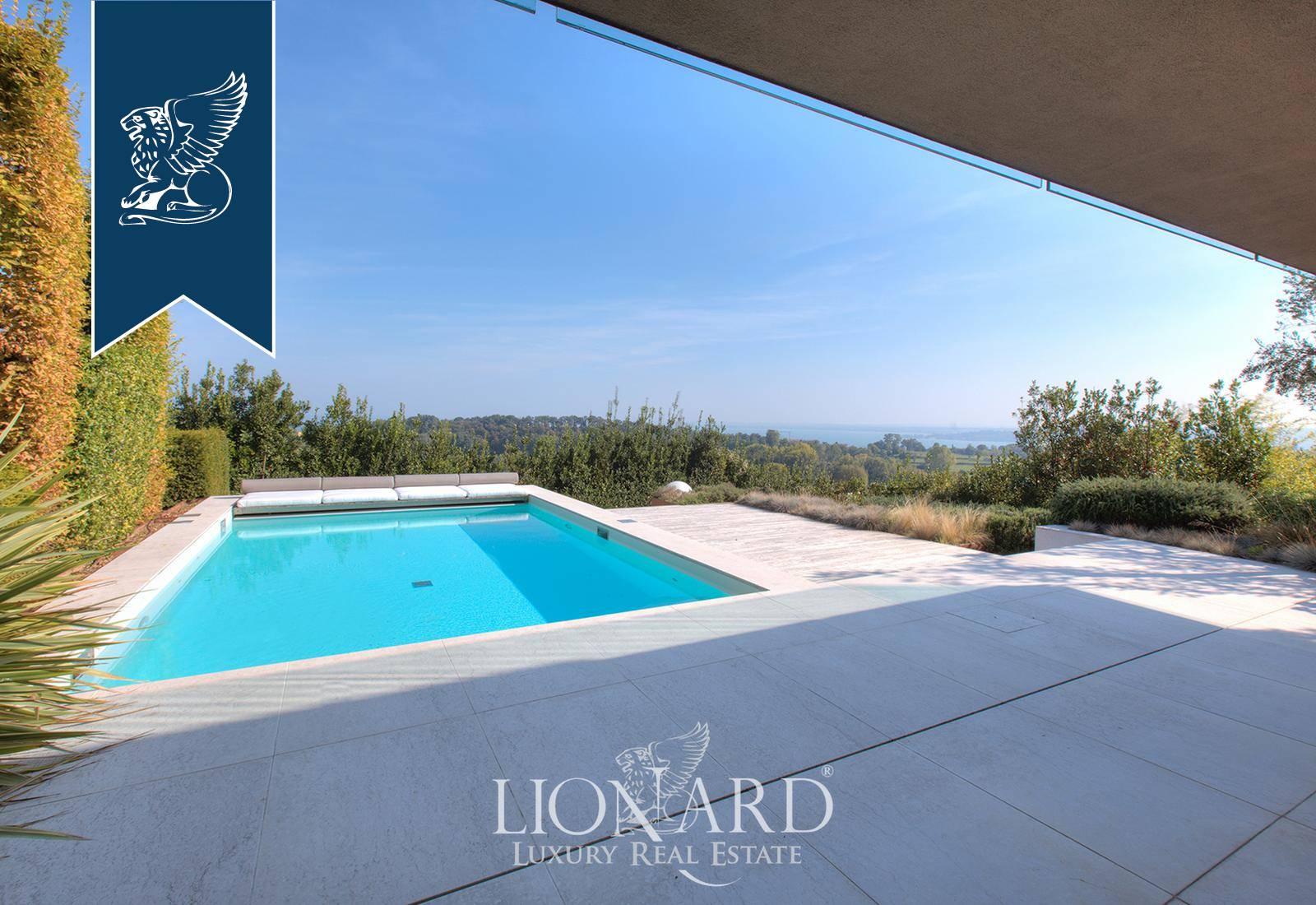 Villa in Vendita a Soiano Del Lago: 0 locali, 300 mq - Foto 7