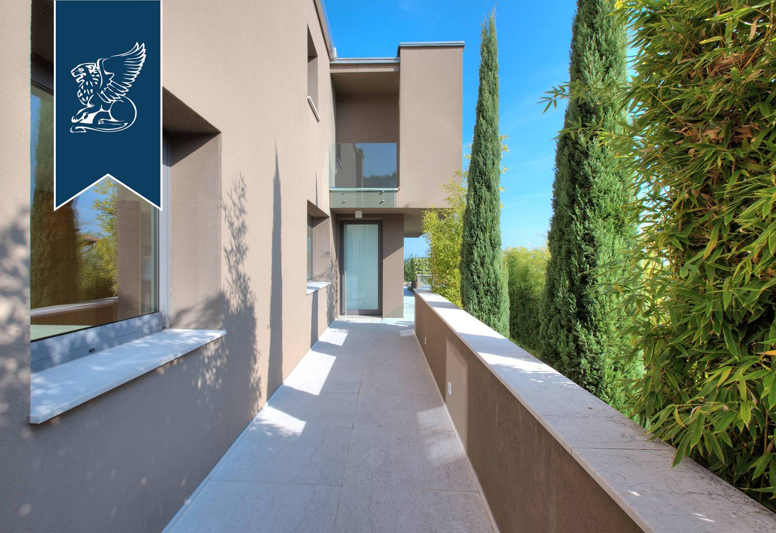 Villa in Vendita a Soiano Del Lago: 0 locali, 300 mq - Foto 4
