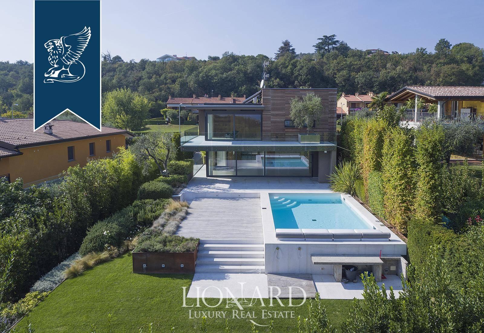 Villa in Vendita a Soiano Del Lago: 0 locali, 300 mq - Foto 2
