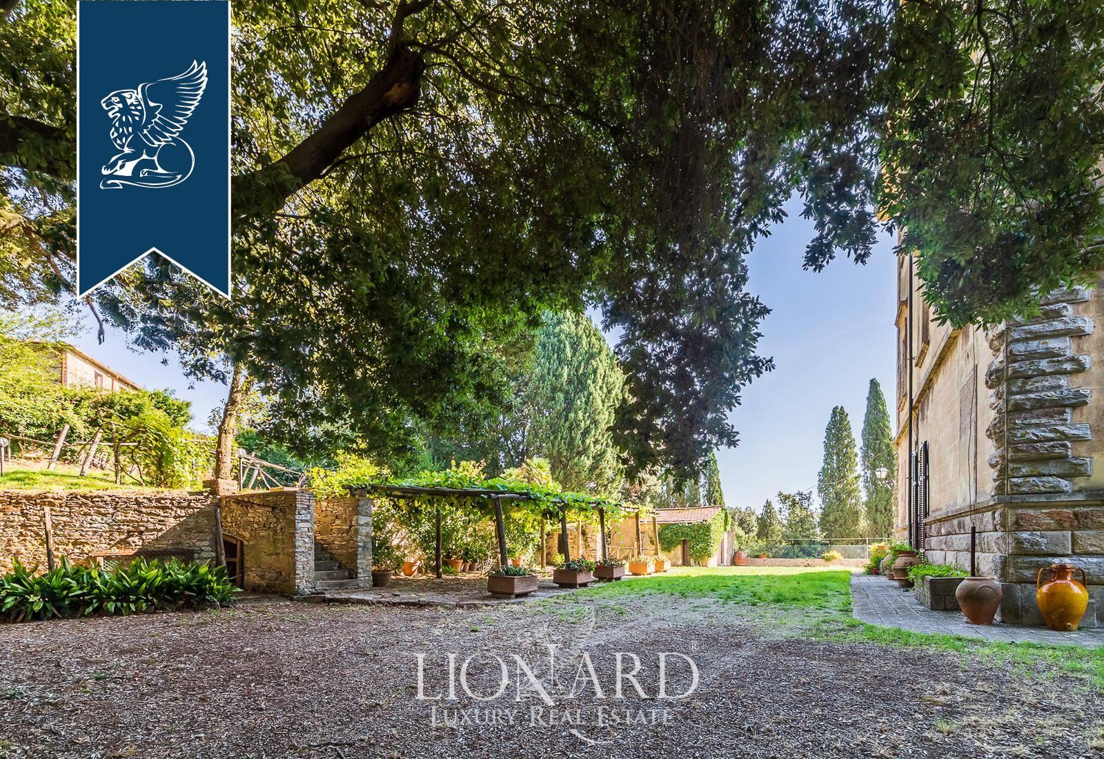 Villa in Vendita a Sassetta: 0 locali, 1500 mq - Foto 4