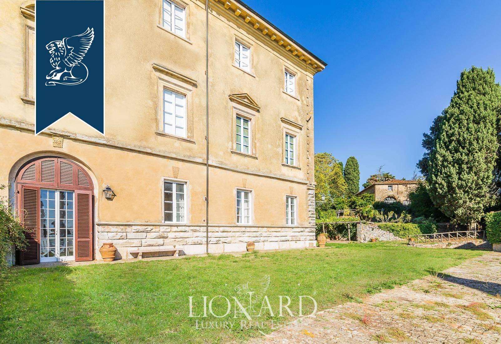 Villa in Vendita a Sassetta: 0 locali, 1500 mq - Foto 6