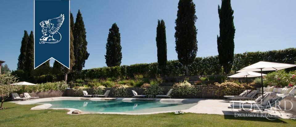 Villa in Vendita a Buonconvento: 0 locali, 1100 mq - Foto 7