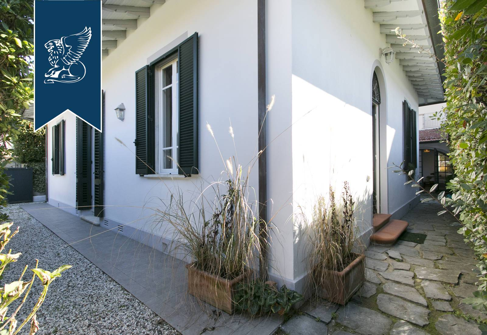Villa in Vendita a Forte Dei Marmi: 0 locali, 200 mq - Foto 8