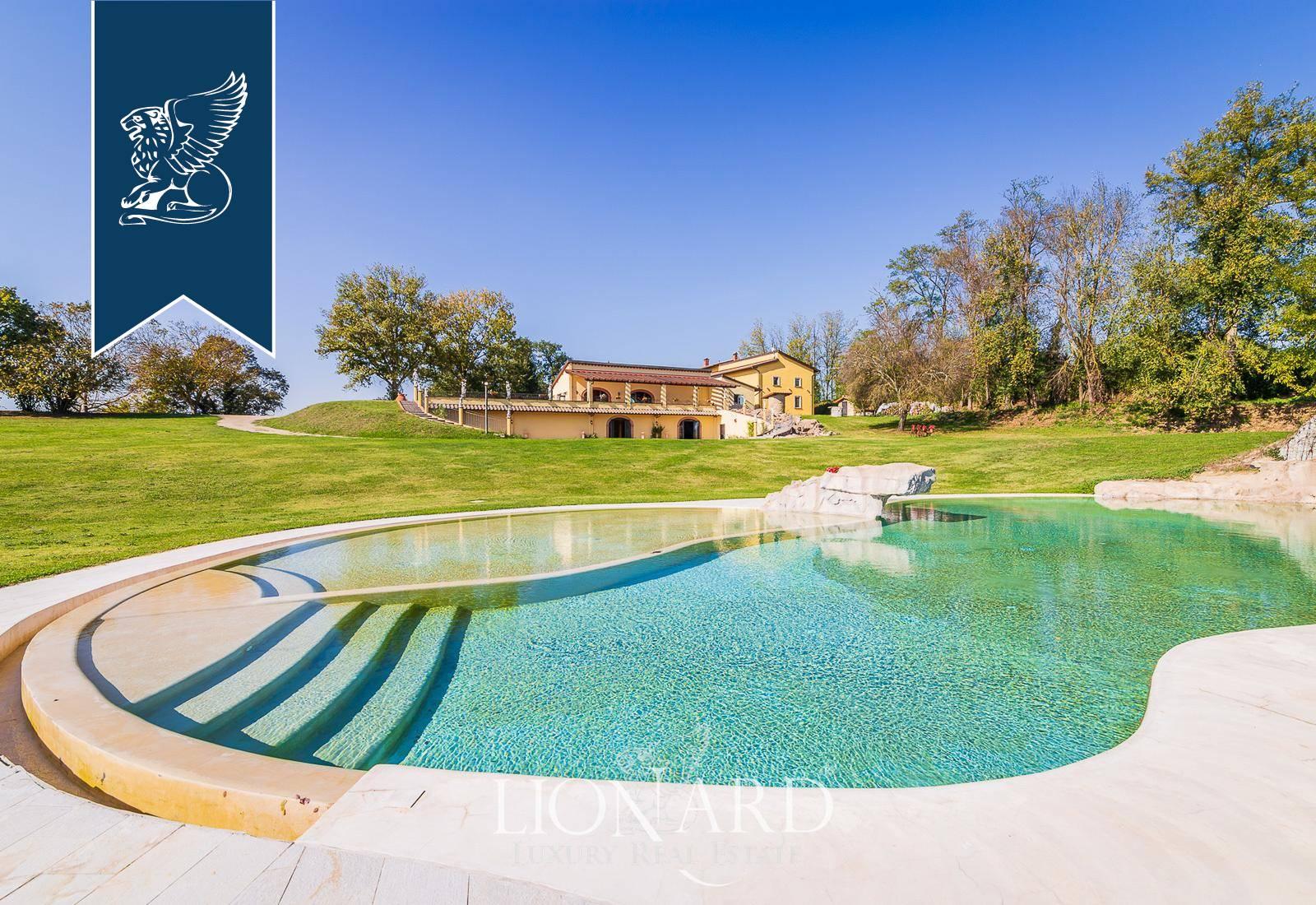 Azienda in Vendita a Vicchio: 0 locali, 1500 mq - Foto 4
