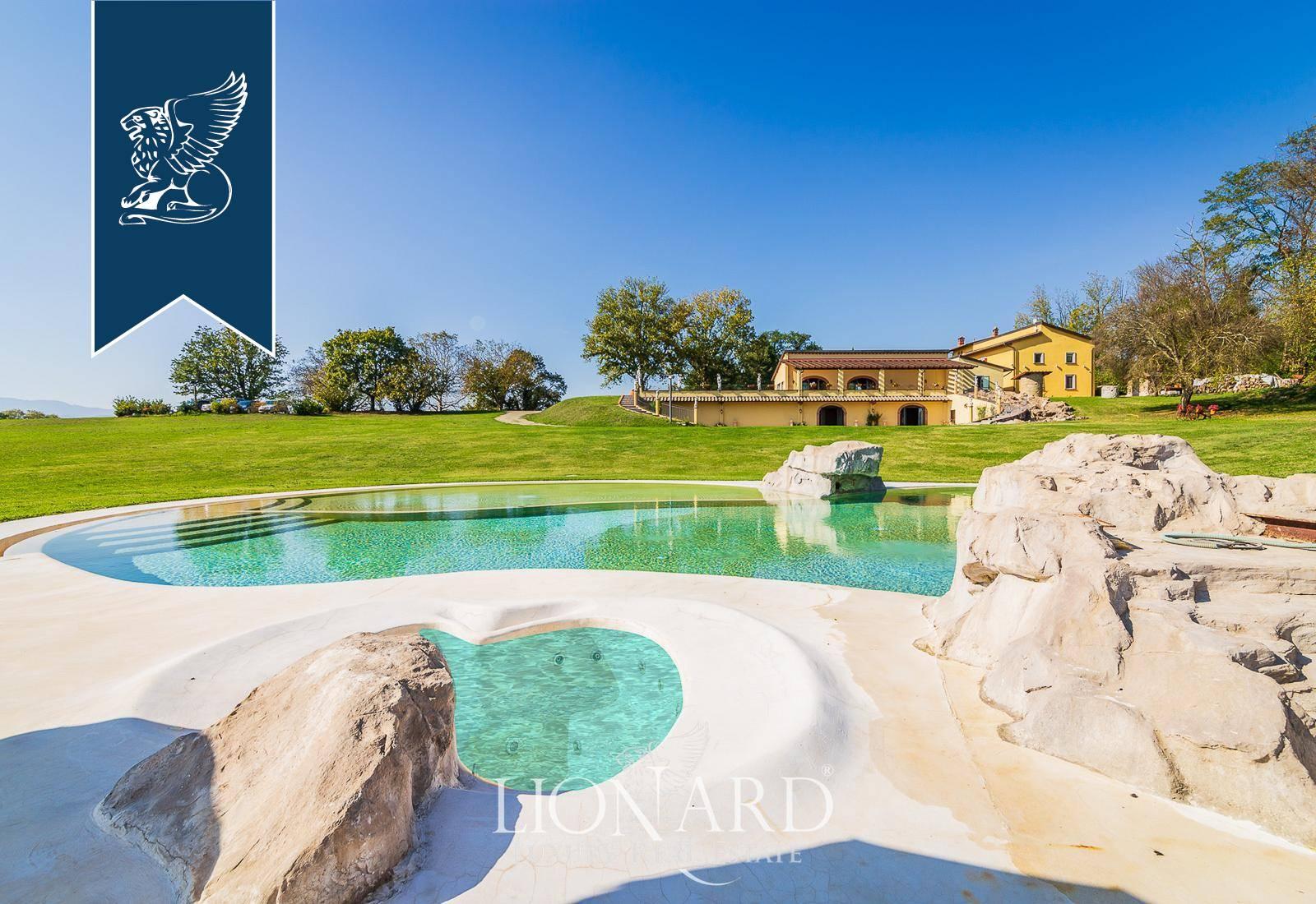 Azienda in Vendita a Vicchio: 0 locali, 1500 mq - Foto 5
