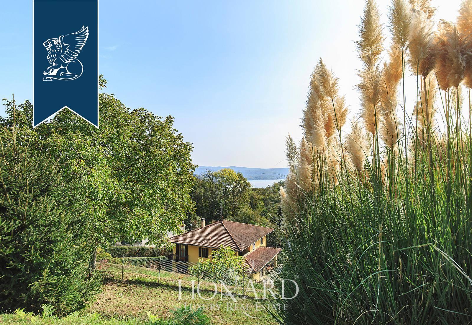 Villa in Vendita a Arona: 0 locali, 400 mq - Foto 5