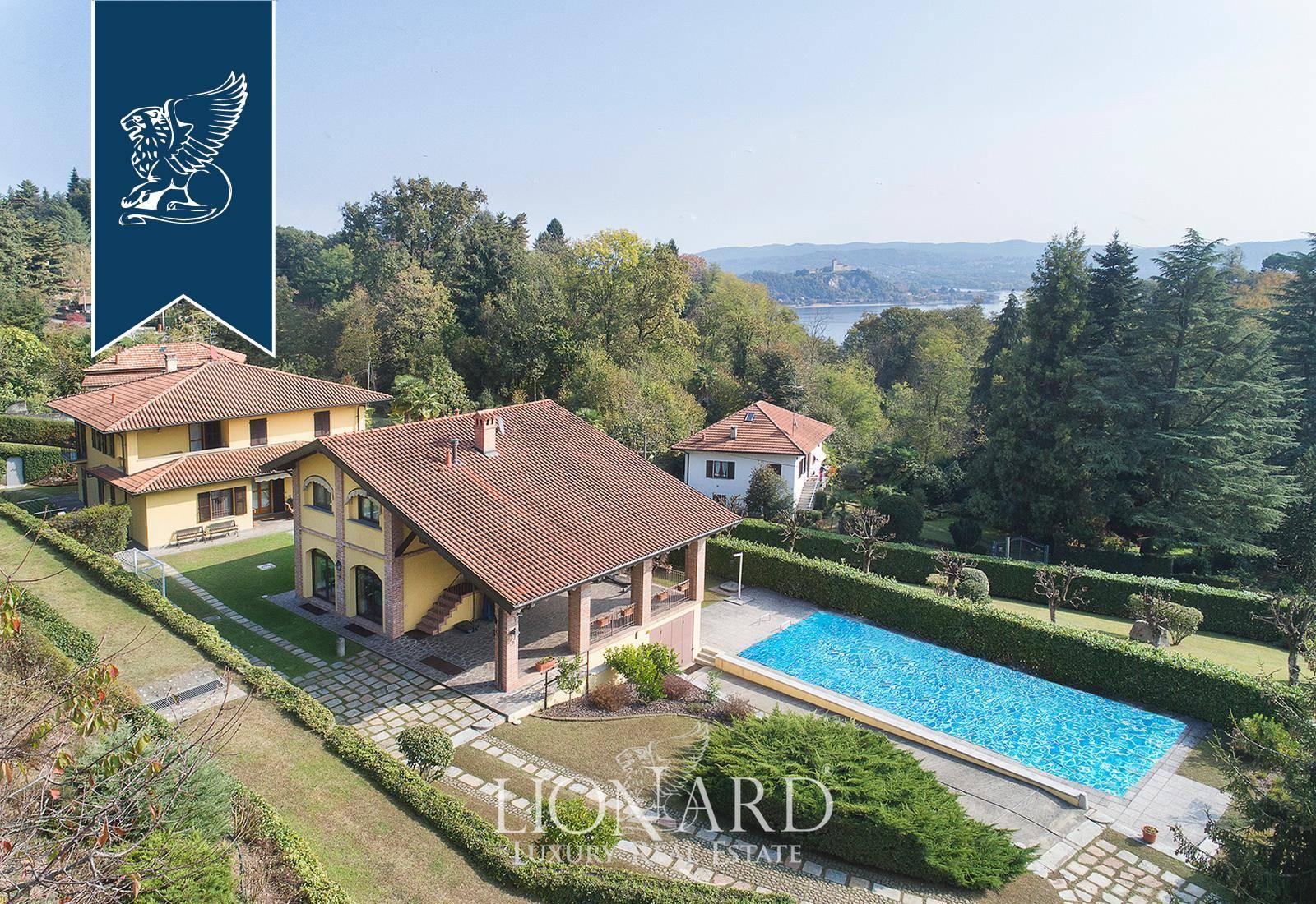 Villa in Vendita a Arona: 0 locali, 400 mq - Foto 7