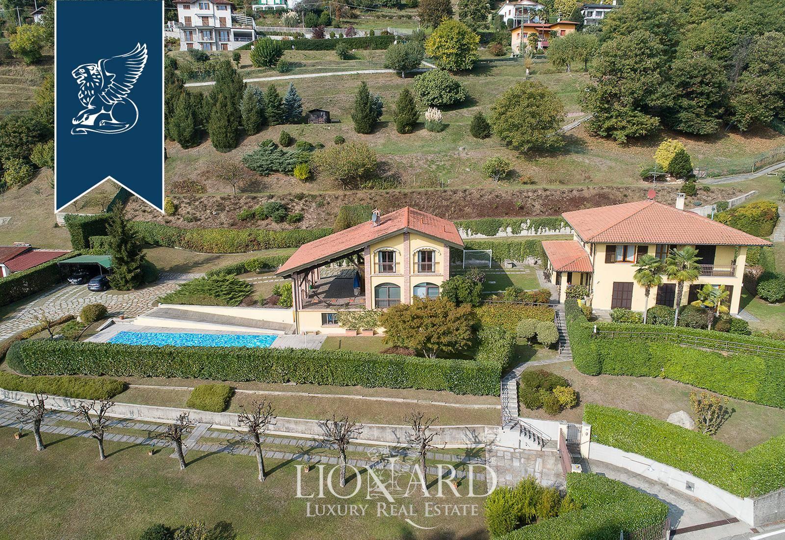 Villa in Vendita a Arona: 0 locali, 400 mq - Foto 8