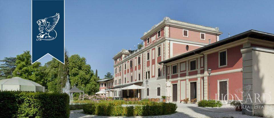 Albergo in Vendita a Rieti: 0 locali, 2300 mq - Foto 6