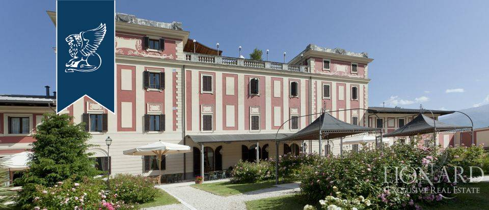 Albergo in Vendita a Rieti