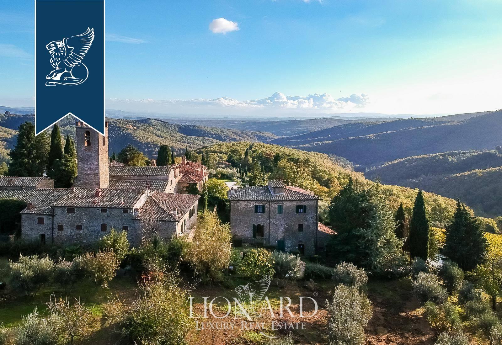 Rustico in Vendita a Gaiole In Chianti: 0 locali, 500 mq - Foto 9