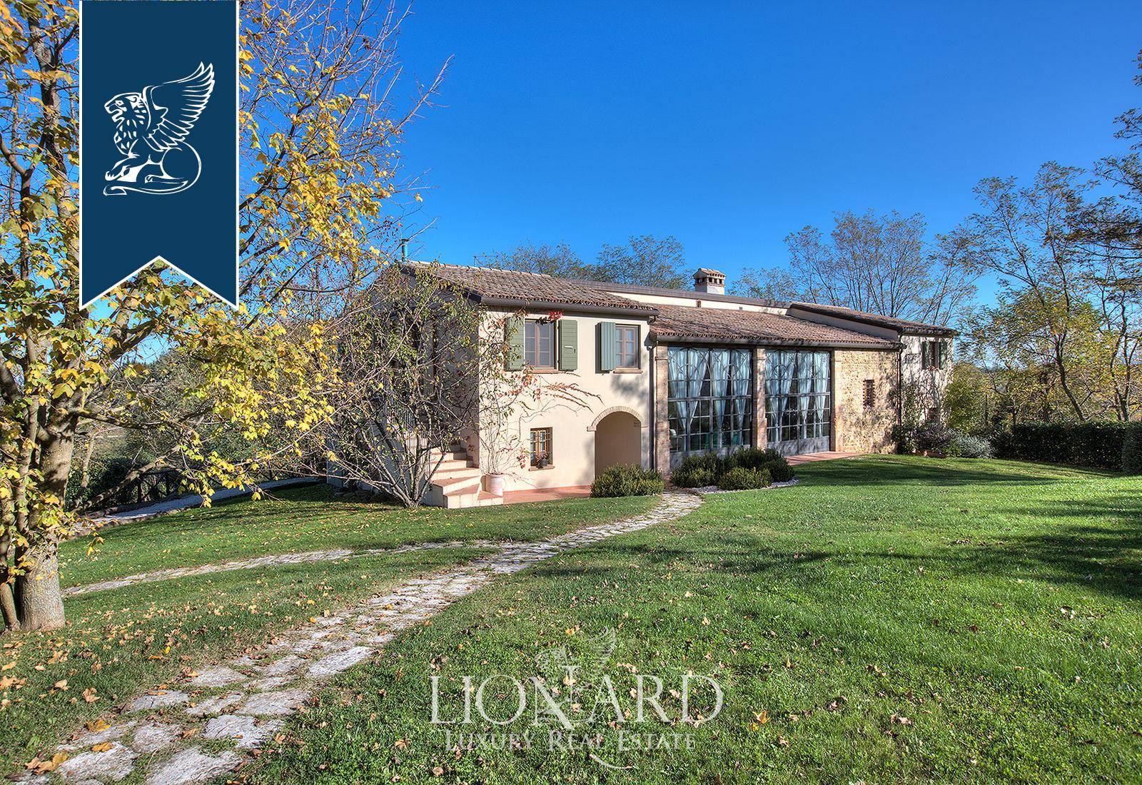 Villa in Vendita a Roncofreddo: 0 locali, 700 mq - Foto 5