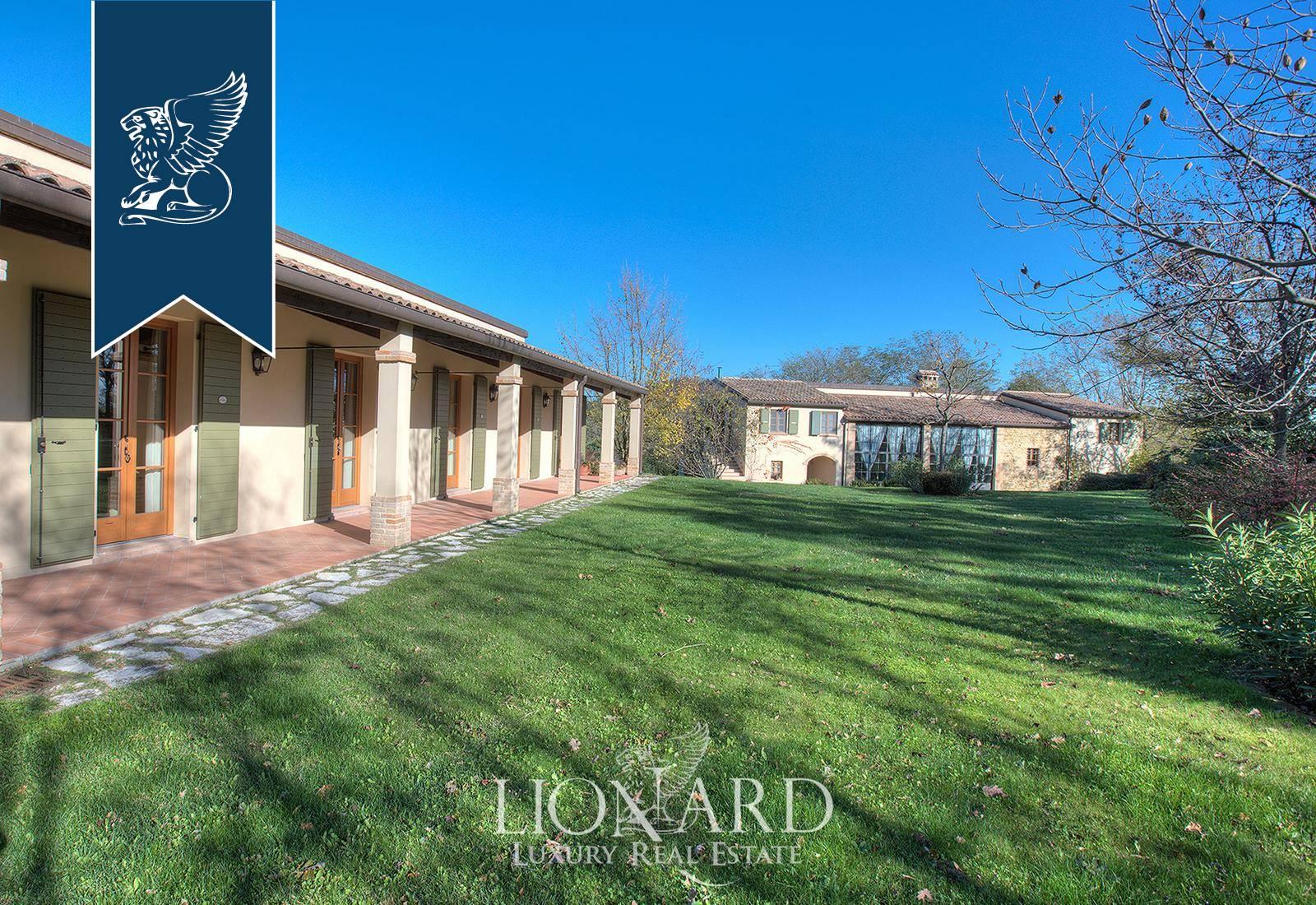 Villa in Vendita a Roncofreddo: 0 locali, 700 mq - Foto 8