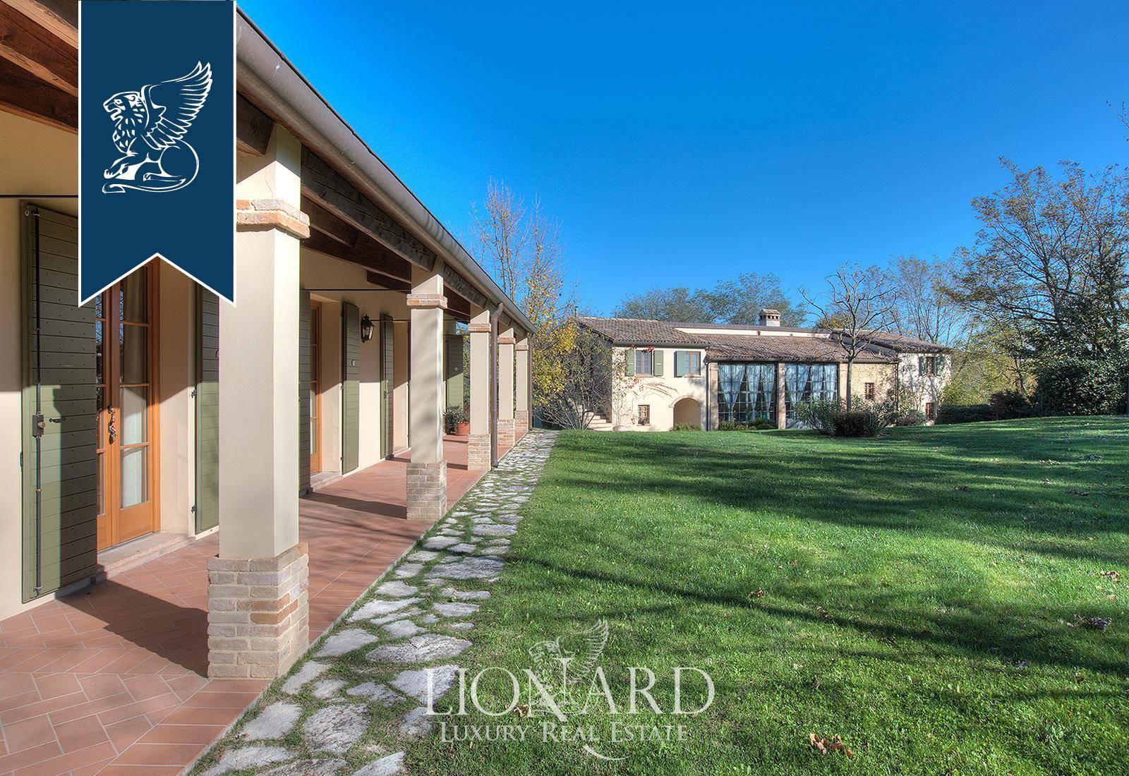 Villa in Vendita a Roncofreddo: 0 locali, 700 mq - Foto 9