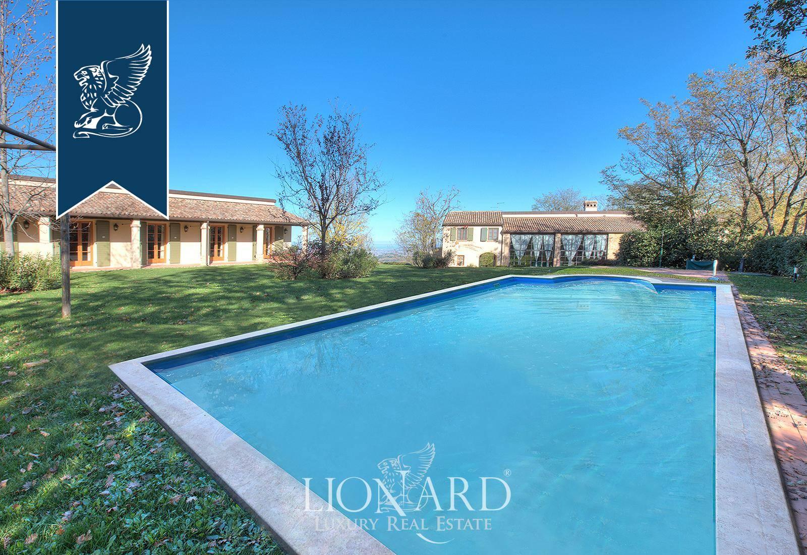 Villa in Vendita a Roncofreddo: 0 locali, 700 mq - Foto 4