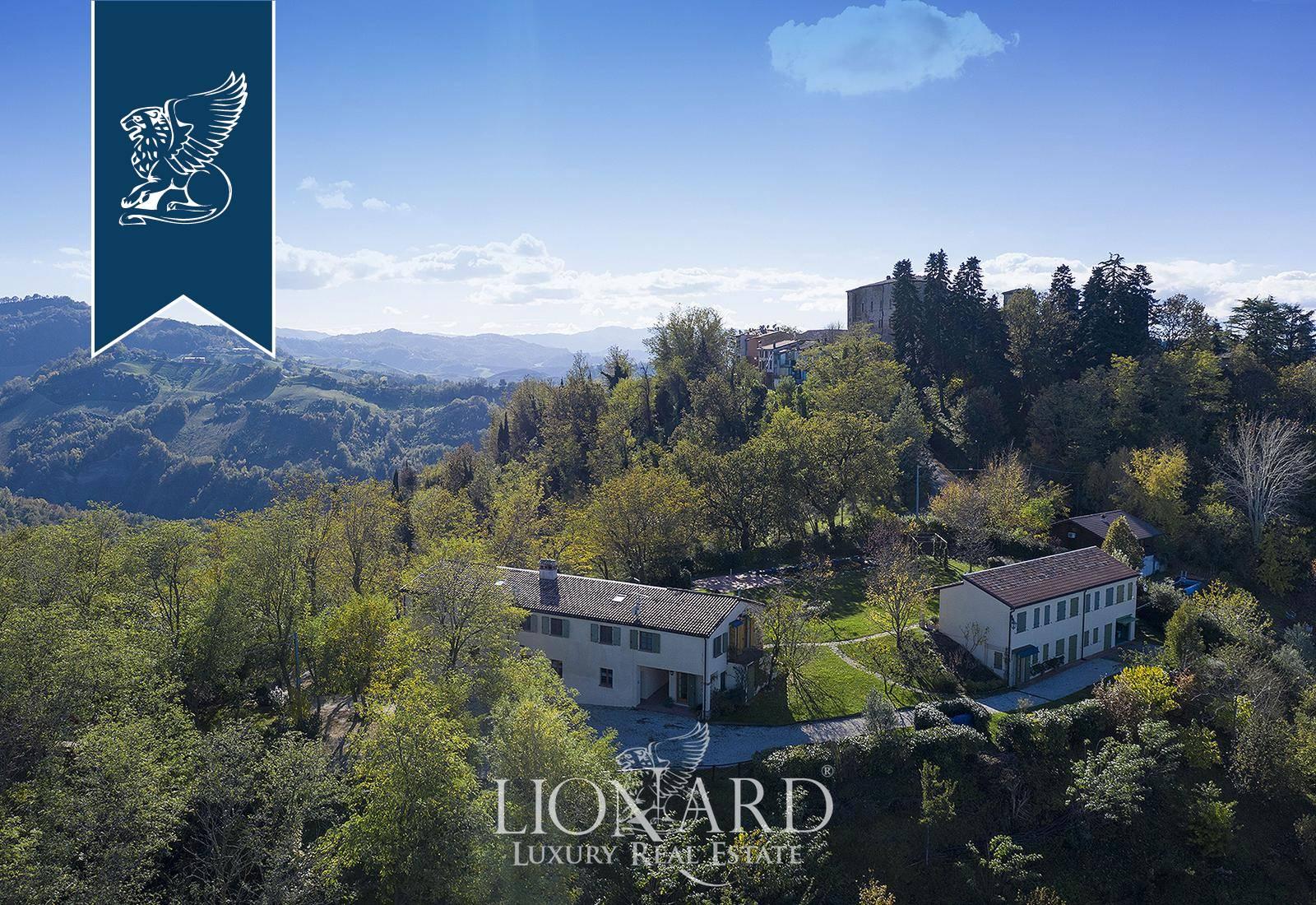 Villa in Vendita a Roncofreddo: 0 locali, 700 mq - Foto 2