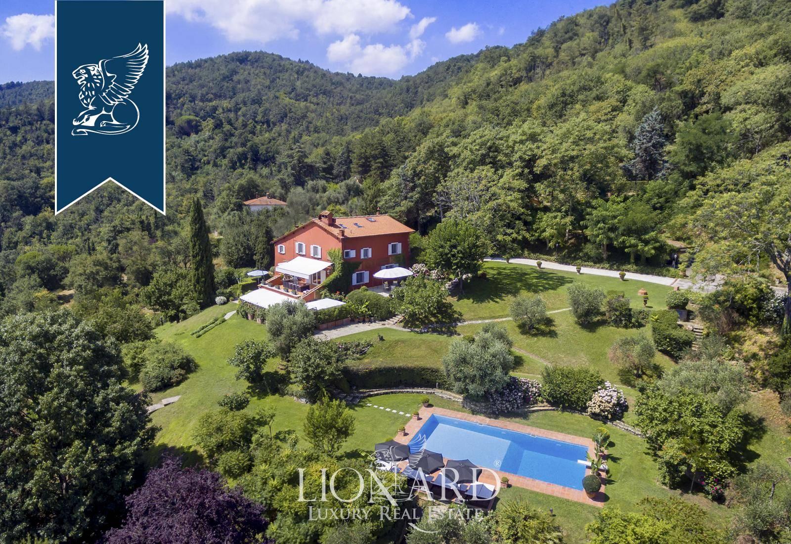 Villa in Vendita a Rignano Sull'Arno: 0 locali, 550 mq - Foto 2