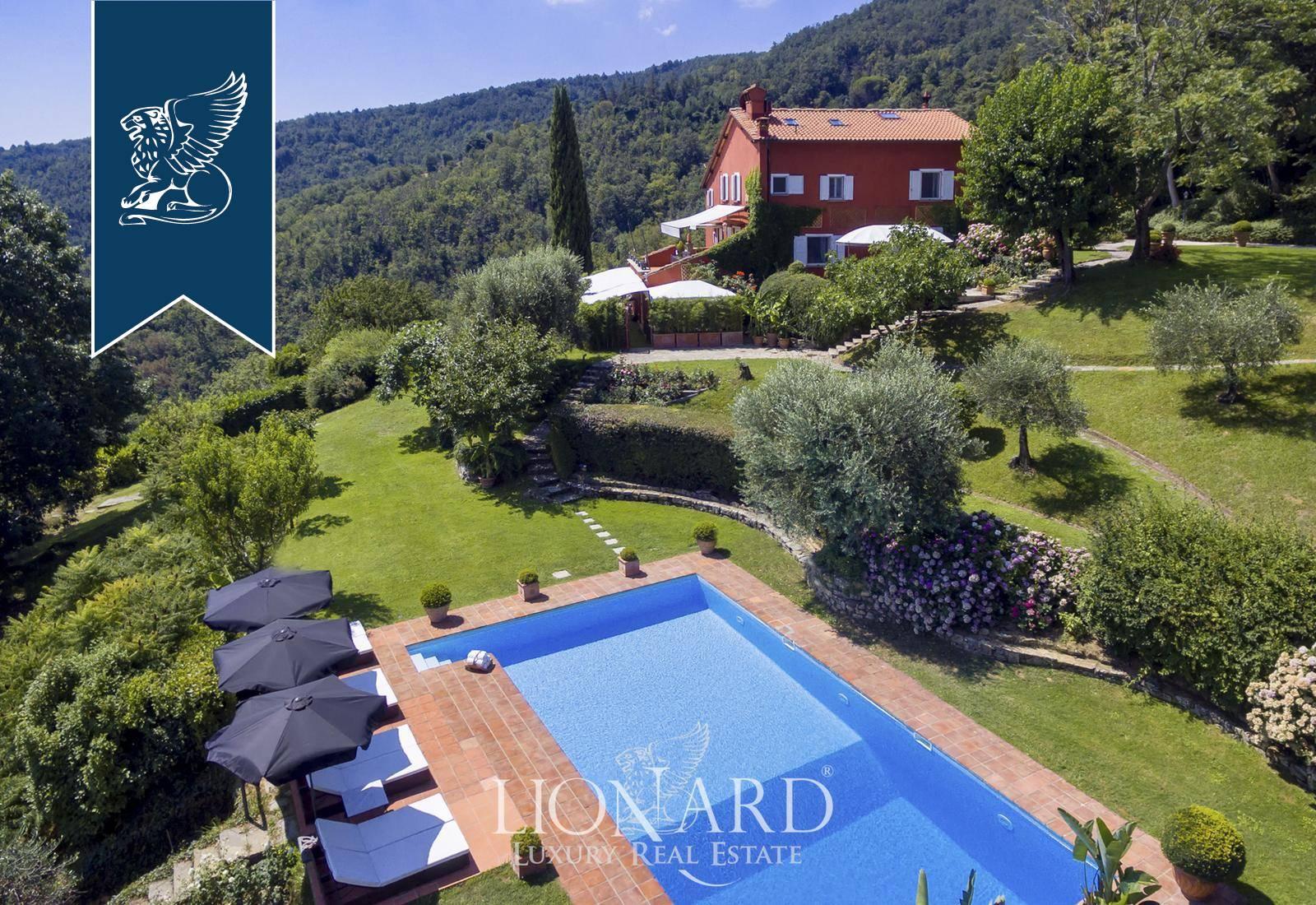 Villa in Vendita a Rignano Sull'Arno: 0 locali, 550 mq - Foto 3