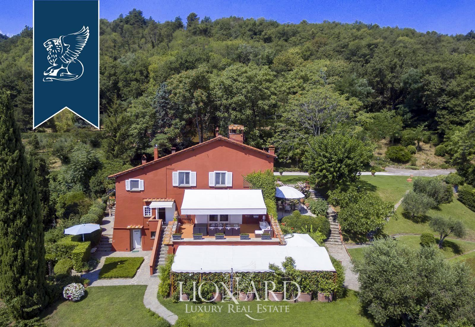 Villa in Vendita a Rignano Sull'Arno: 0 locali, 550 mq - Foto 4
