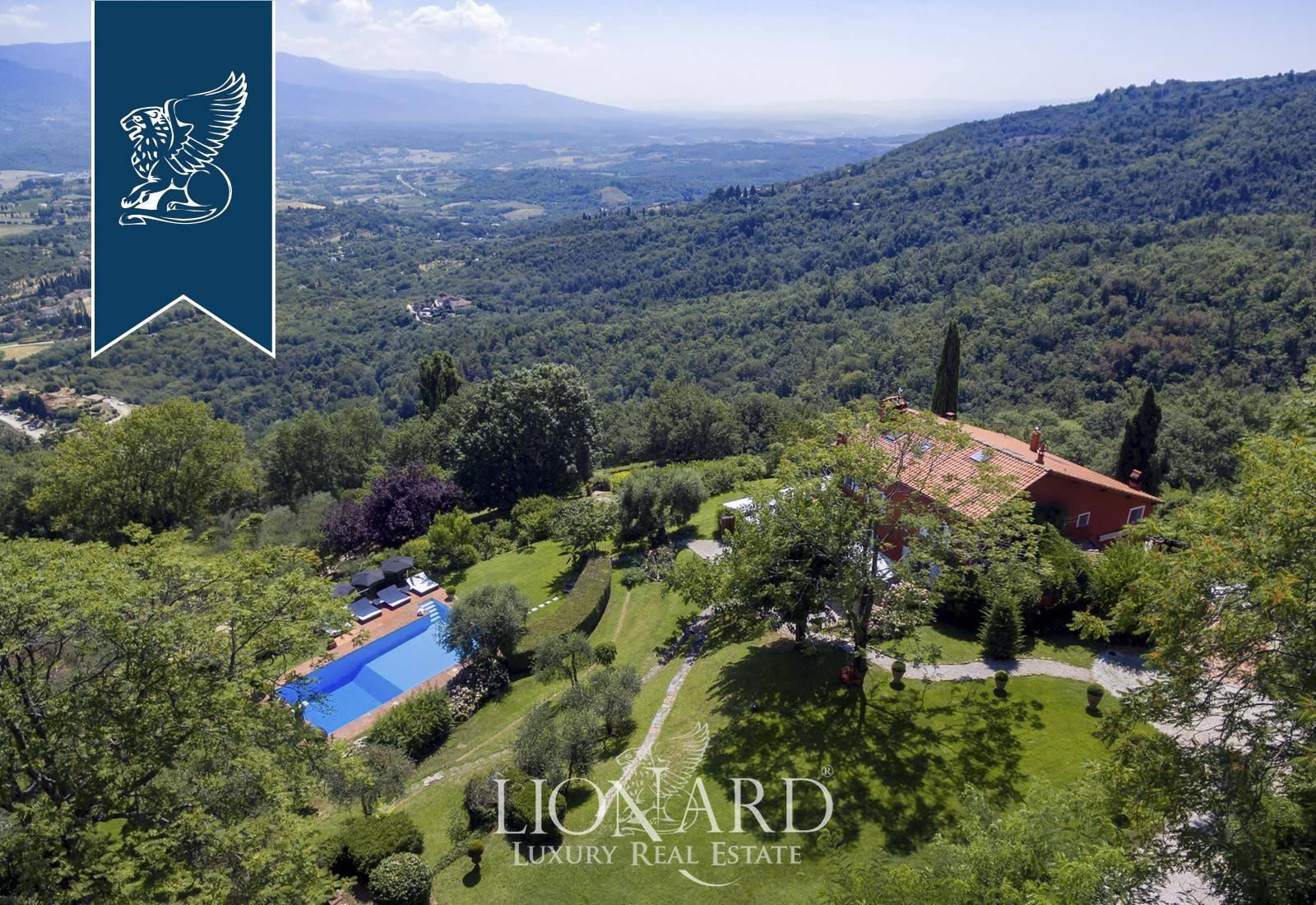 Villa in Vendita a Rignano Sull'Arno: 0 locali, 550 mq - Foto 5