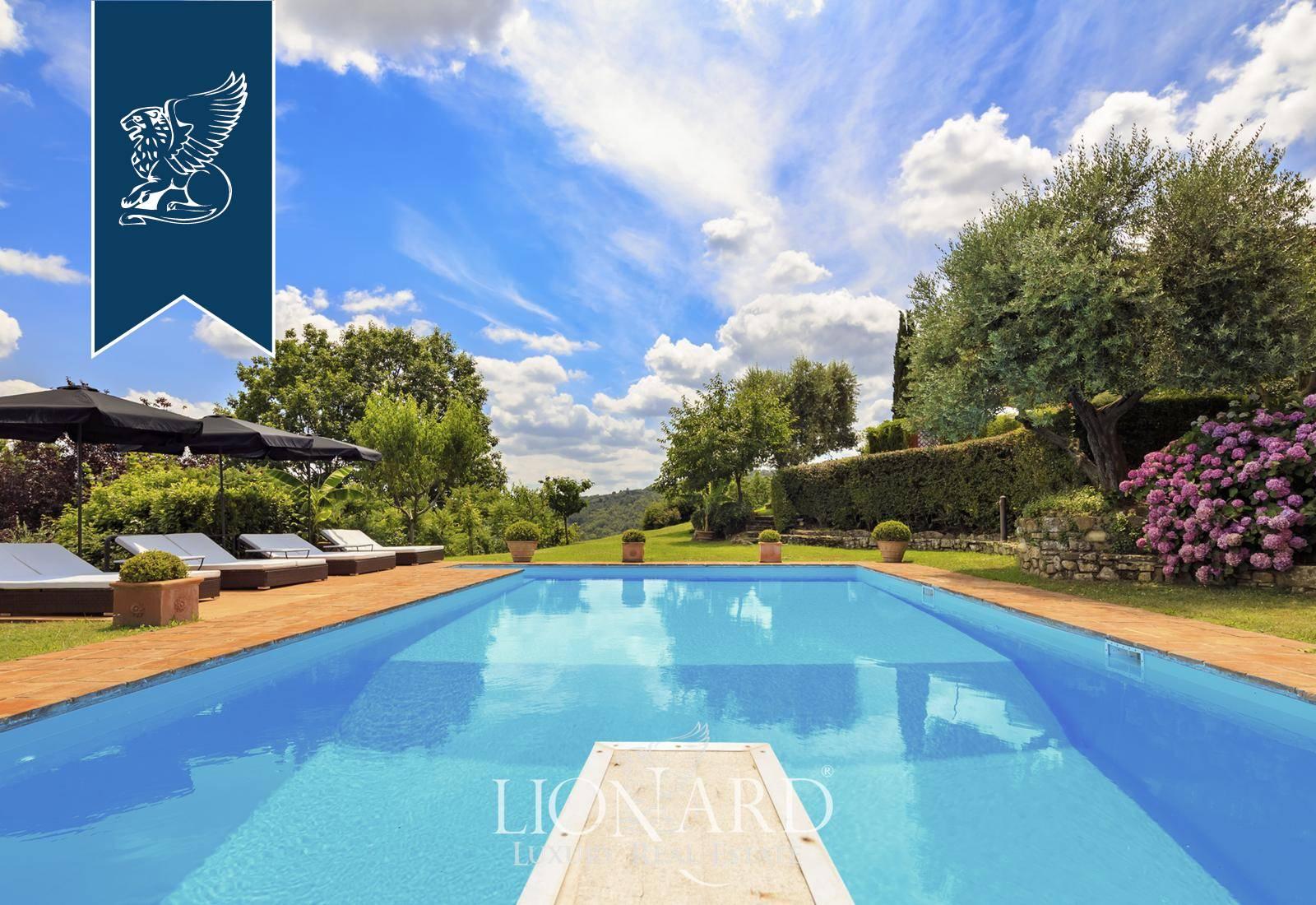 Villa in Vendita a Rignano Sull'Arno: 0 locali, 550 mq - Foto 9