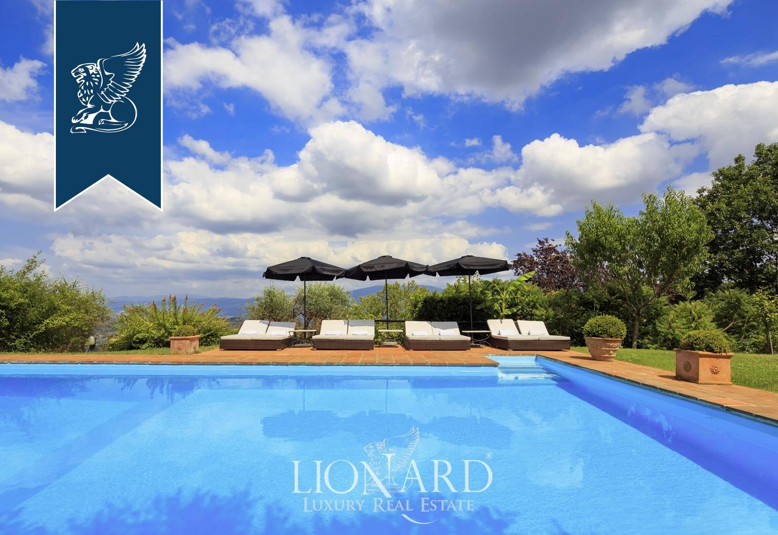 Villa in Vendita a Rignano Sull'Arno: 0 locali, 550 mq - Foto 7