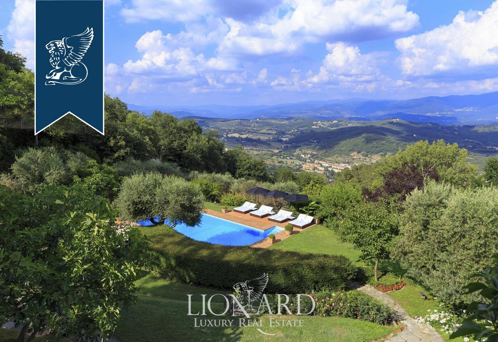 Villa in Vendita a Rignano Sull'Arno: 0 locali, 550 mq - Foto 6