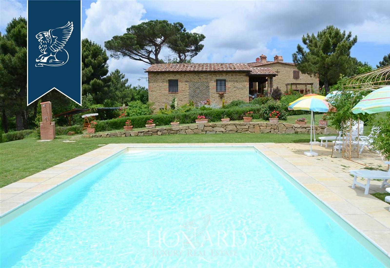 Villa in Vendita a Gaiole In Chianti: 0 locali, 485 mq - Foto 6