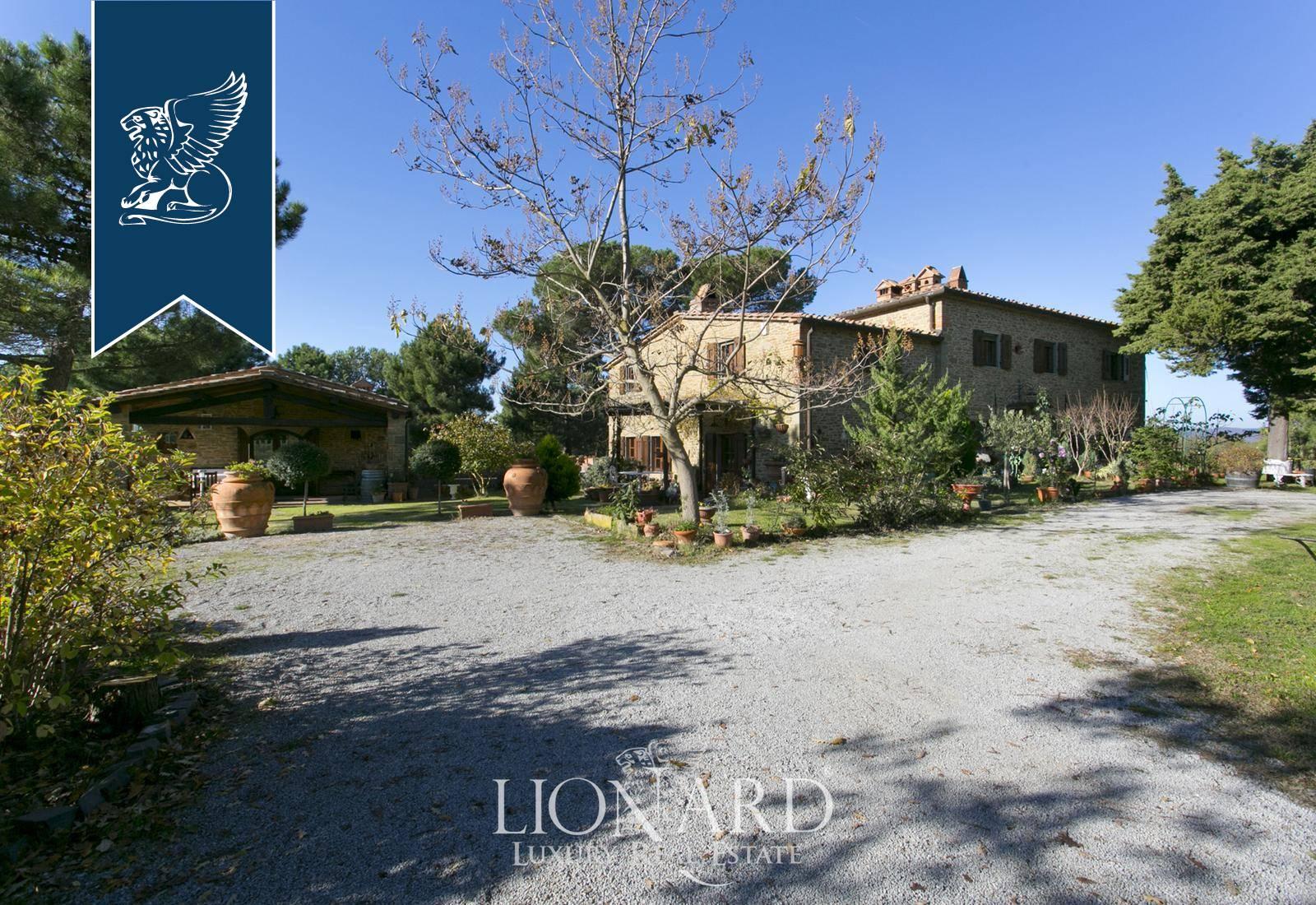 Villa in Vendita a Gaiole In Chianti: 0 locali, 485 mq - Foto 7